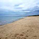 Plaża Sibieszewo wejście 14